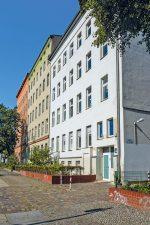 Tegeler Straße 2-5