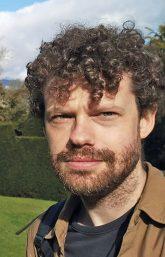 Stadtforscher Luke Yates