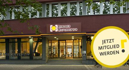 Kündigung Des Mietverhältnisses Berliner Mieterverein Ev